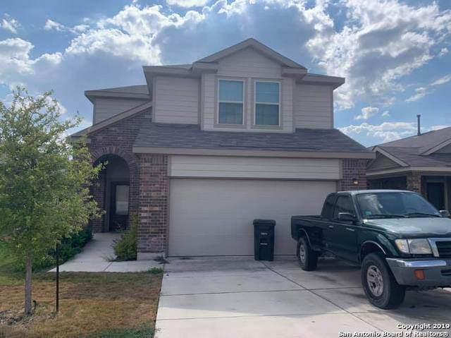 7207 Cozy Run, San Antonio, TX 78218 (MLS #1419463) :: Alexis Weigand Real Estate Group