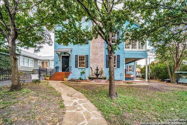 235 E Huisache Ave, San Antonio, TX 78212 (MLS #1419472) :: EXP Realty