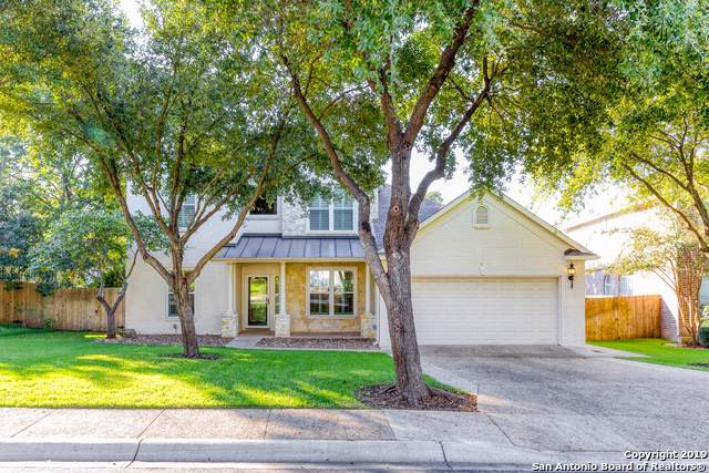 20602 Wind Springs, San Antonio, TX 78258 (MLS #1419474) :: Alexis Weigand Real Estate Group