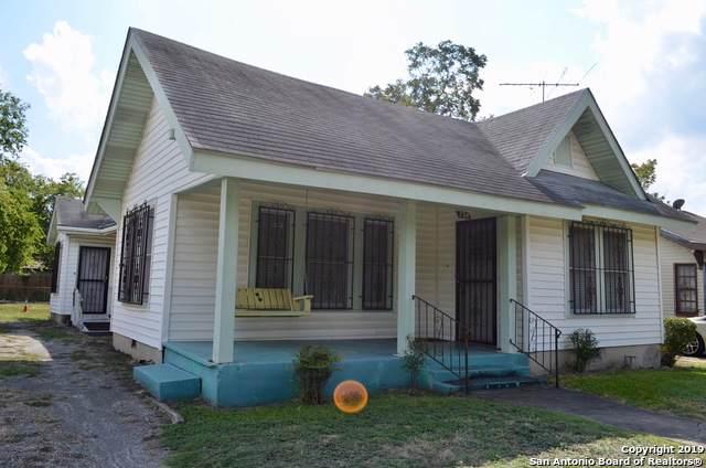 734 E Highland Blvd, San Antonio, TX 78210 (MLS #1419477) :: EXP Realty