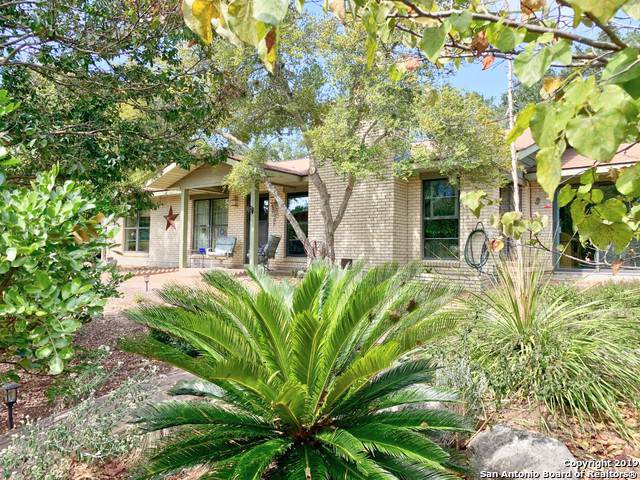 1829 Madrona Ranch Rd, Pipe Creek, TX 78063 (MLS #1419480) :: Alexis Weigand Real Estate Group