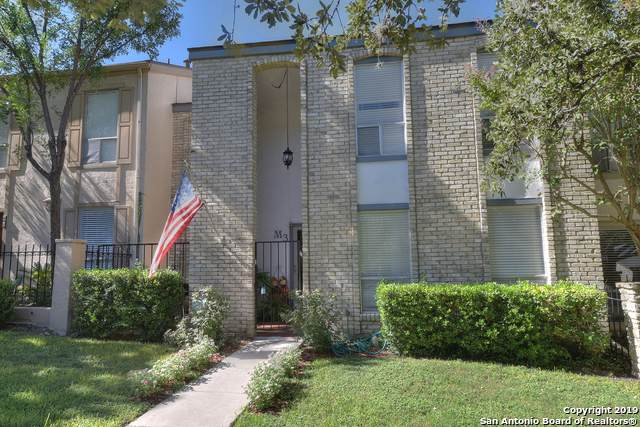 11303 Vance Jackson Rd #55, San Antonio, TX 78230 (MLS #1419485) :: Alexis Weigand Real Estate Group