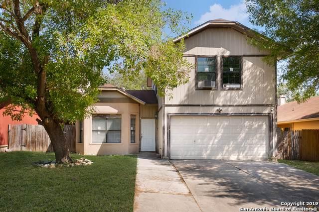 8438 Cascade Ridge Dr, San Antonio, TX 78239 (MLS #1419488) :: Alexis Weigand Real Estate Group