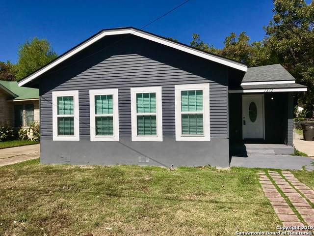 1319 W Winnipeg Ave, San Antonio, TX 78225 (MLS #1419494) :: Alexis Weigand Real Estate Group