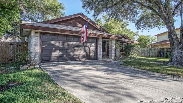 8903 Timber Elm St, San Antonio, TX 78250 (MLS #1419496) :: The Mullen Group | RE/MAX Access