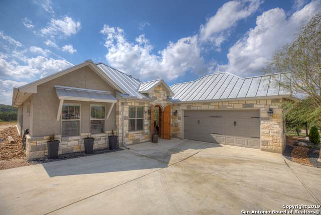 618 Angelica Vista, Canyon Lake, TX 78133 (MLS #1419497) :: Erin Caraway Group