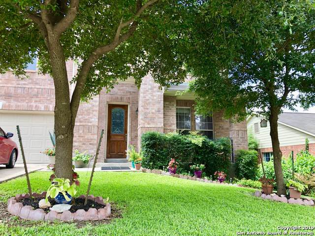 4523 Willow Tree, San Antonio, TX 78259 (#1419500) :: The Perry Henderson Group at Berkshire Hathaway Texas Realty
