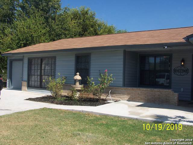 9502 Wikieup St., San Antonio, TX 78211 (#1419502) :: The Perry Henderson Group at Berkshire Hathaway Texas Realty