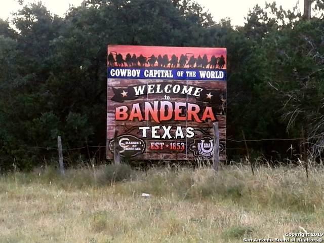 17 Bandera Ridge Rd, Bandera, TX 78003 (MLS #1419503) :: Alexis Weigand Real Estate Group