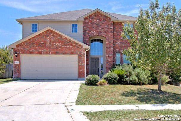 1957 Snowy Egret, New Braunfels, TX 78130 (MLS #1419508) :: Alexis Weigand Real Estate Group