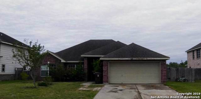 2206 Alice Ln, Kingsville, TX 78363 (MLS #1419514) :: Tom White Group