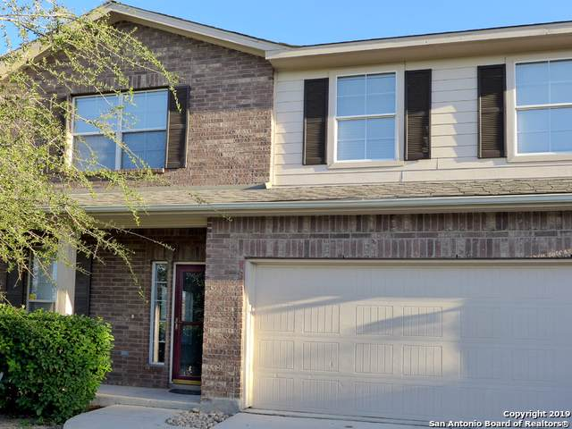 2716 War Admiral, Cibolo, TX 78108 (MLS #1419522) :: Erin Caraway Group