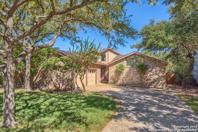 1619 Vista Del Monte, San Antonio, TX 78216 (MLS #1419523) :: Alexis Weigand Real Estate Group
