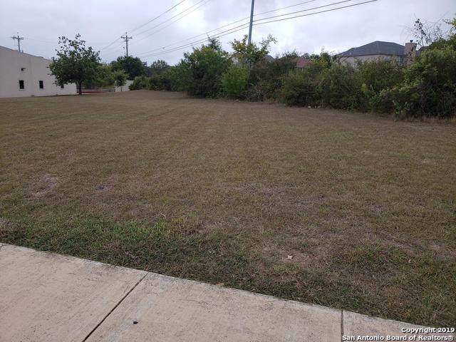 0 Cibolo Valley Dr, Cibolo, TX 78108 (MLS #1419528) :: BHGRE HomeCity San Antonio