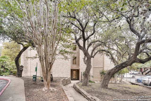 4119 Medical Dr 107E, San Antonio, TX 78229 (MLS #1419529) :: Vivid Realty