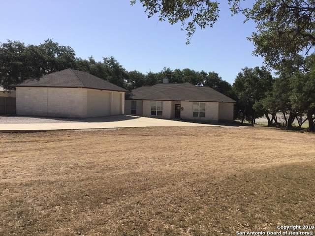 445 Pr 1524, Bandera, TX 78003 (MLS #1419537) :: Alexis Weigand Real Estate Group