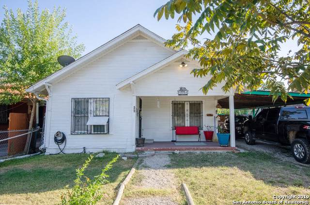 242 Humboldt St, San Antonio, TX 78211 (MLS #1419541) :: Tom White Group
