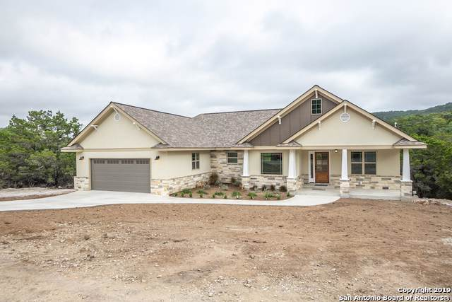 2301 Johnson Rd, Canyon Lake, TX 78133 (MLS #1419543) :: Erin Caraway Group