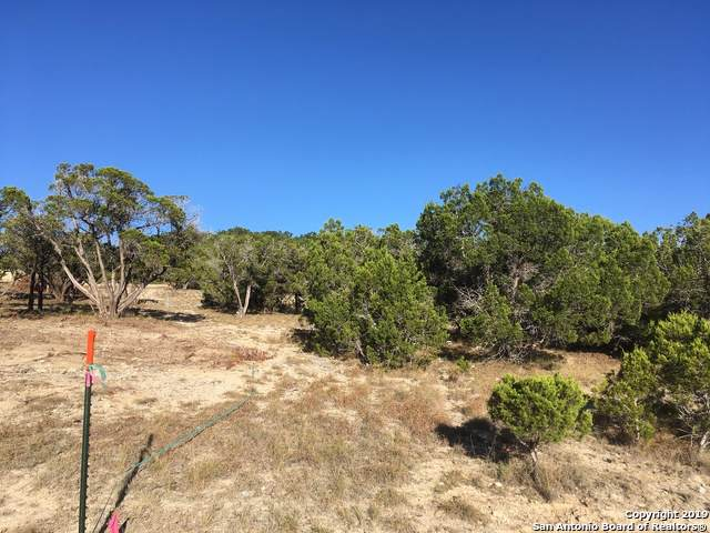 LOTS 717 & 684 Whatrons Dock/Hillside Rd, Bandera, TX 78063 (MLS #1419550) :: Alexis Weigand Real Estate Group