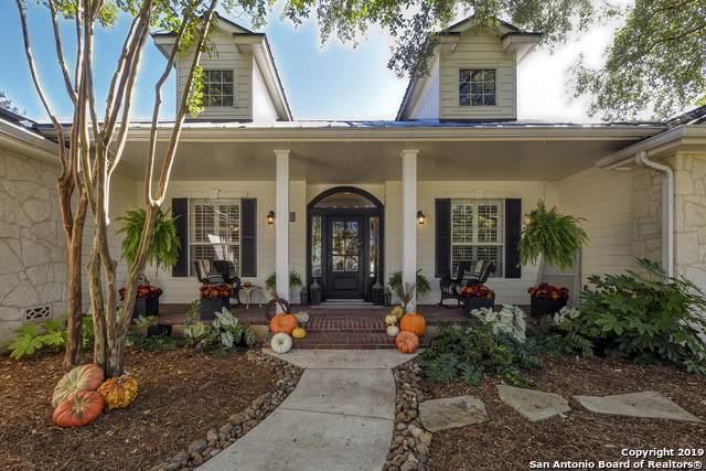 111 Juniper Ln, Boerne, TX 78006 (MLS #1419560) :: Alexis Weigand Real Estate Group