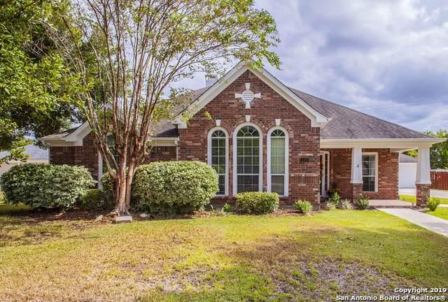 133 Las Brisas Blvd, Seguin, TX 78155 (MLS #1419574) :: Alexis Weigand Real Estate Group