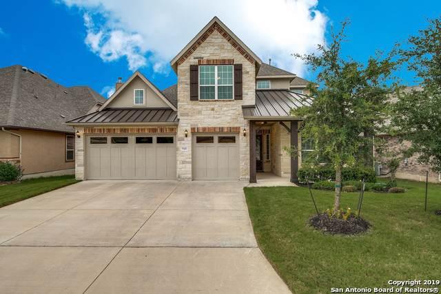 946 Vista Serena, San Antonio, TX 78260 (MLS #1419579) :: Alexis Weigand Real Estate Group