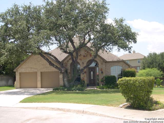 25915 Coronado Ridge, San Antonio, TX 78260 (MLS #1419608) :: Tom White Group