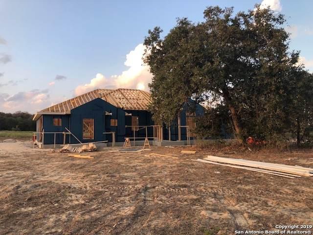 228 Cibolo Ridge, La Vernia, TX 78121 (MLS #1419610) :: BHGRE HomeCity
