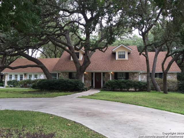 153 Red Oak St, Seguin, TX 78155 (MLS #1419620) :: BHGRE HomeCity