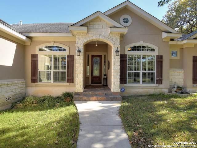 112 Hidden Forest Dr, La Vernia, TX 78121 (MLS #1419625) :: BHGRE HomeCity