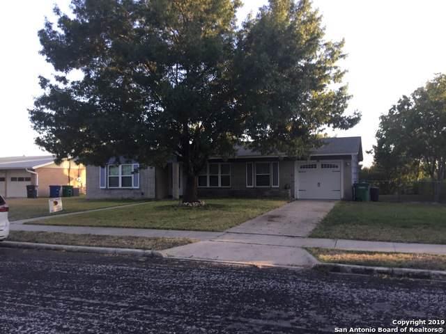 538 N Gettysburg Rd, San Antonio, TX 78228 (MLS #1419632) :: Exquisite Properties, LLC