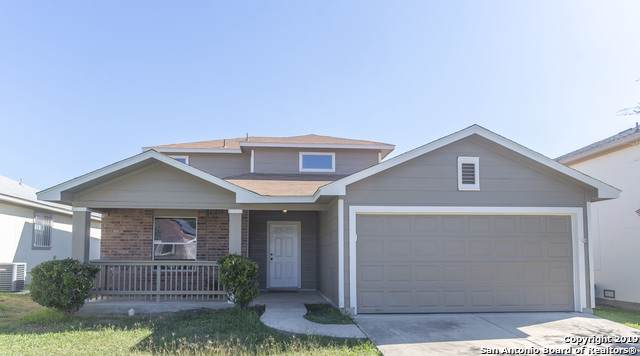 4842 Orchid Star, San Antonio, TX 78218 (MLS #1419634) :: Alexis Weigand Real Estate Group