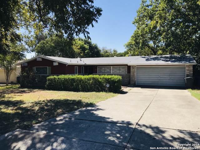 3018 Briarfield Dr, San Antonio, TX 78230 (MLS #1419636) :: EXP Realty