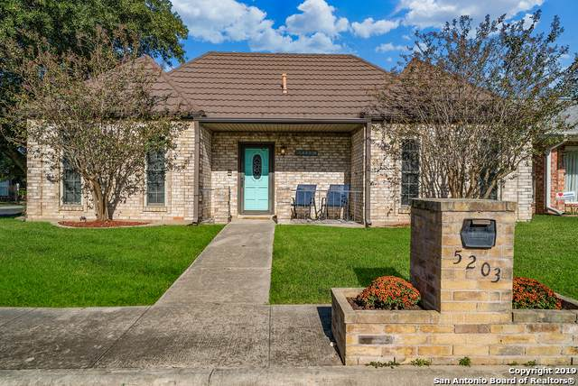 5203 Metcalf, Windcrest, TX 78239 (MLS #1419645) :: Erin Caraway Group