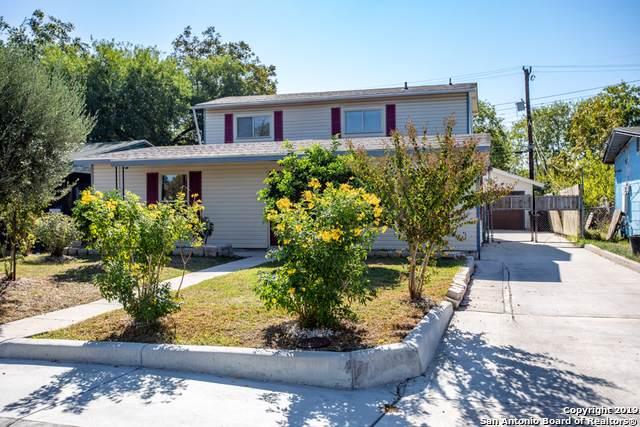 72 Whitman Ave, San Antonio, TX 78211 (MLS #1419646) :: Niemeyer & Associates, REALTORS®