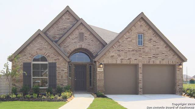 112 Coleto Creek, Boerne, TX 78006 (#1419659) :: The Perry Henderson Group at Berkshire Hathaway Texas Realty