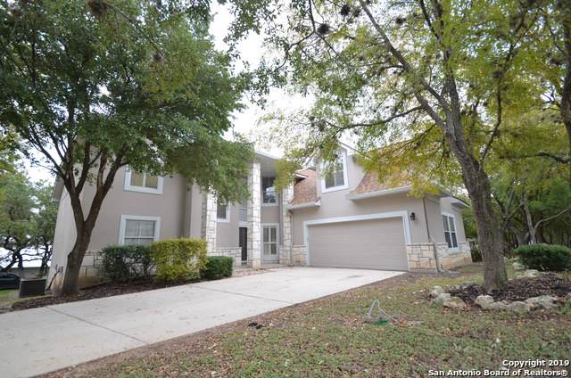 1703 Elk Canyon Dr, San Antonio, TX 78232 (MLS #1419675) :: Erin Caraway Group