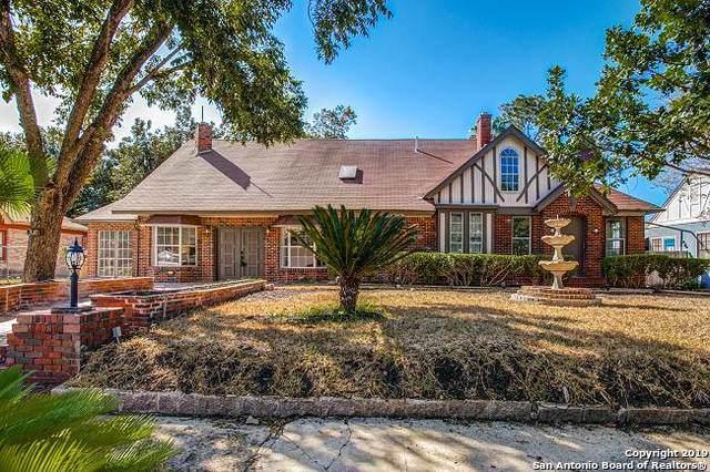 318 Furr Dr, San Antonio, TX 78201 (MLS #1419676) :: Glover Homes & Land Group