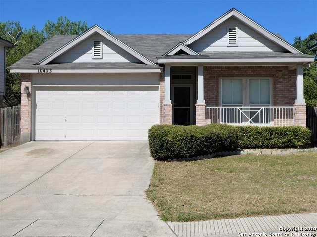 10423 Lion Moon, San Antonio, TX 78251 (MLS #1419677) :: BHGRE HomeCity