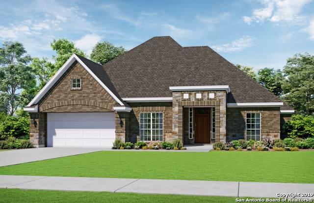 419 Bullrun Way, San Antonio, TX 78253 (MLS #1419684) :: BHGRE HomeCity