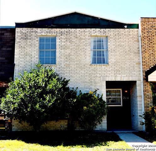 214 Amistad Blvd, Universal City, TX 78148 (MLS #1419693) :: Alexis Weigand Real Estate Group