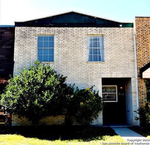 214 Amistad Blvd, Universal City, TX 78148 (MLS #1419693) :: Tom White Group