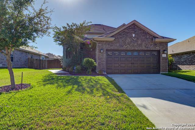 13603 Mathews Park, Live Oak, TX 78233 (#1419696) :: The Perry Henderson Group at Berkshire Hathaway Texas Realty