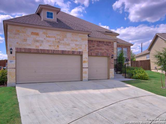 1103 Red Rock Ranch, San Antonio, TX 78245 (MLS #1419713) :: NewHomePrograms.com LLC