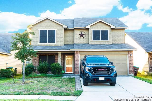 3339 Barrel Pass, San Antonio, TX 78245 (MLS #1419714) :: Tom White Group