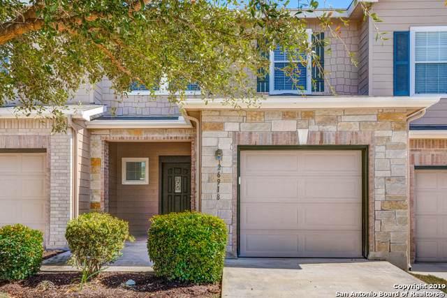 26918 Villa Toscana #0, San Antonio, TX 78260 (MLS #1419715) :: Tom White Group