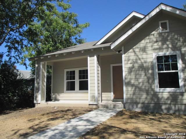 915 Virginia Blvd, San Antonio, TX 78203 (MLS #1419717) :: Glover Homes & Land Group