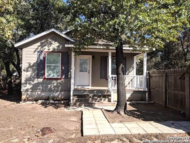 645 Peaceful Ln, San Antonio, TX 78264 (MLS #1419720) :: Tom White Group