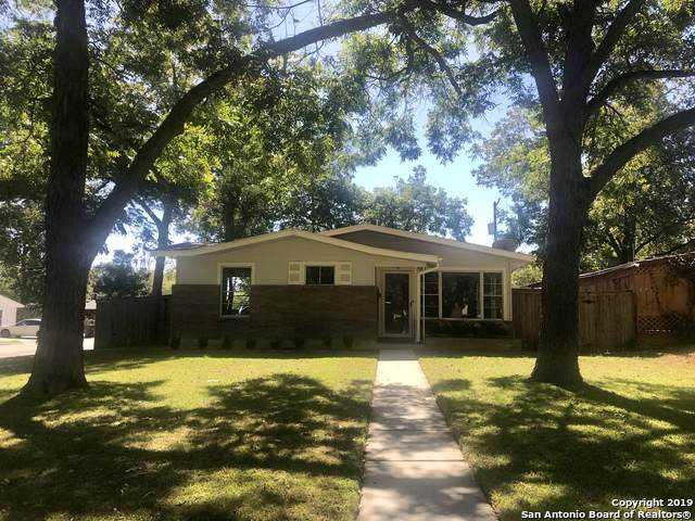 302 Locknere Ln, San Antonio, TX 78213 (MLS #1419722) :: Erin Caraway Group