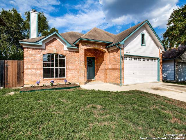 4619 Aspen View, San Antonio, TX 78217 (MLS #1419726) :: Erin Caraway Group